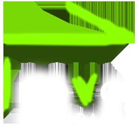 Inova Flachdach GmbH - Logo